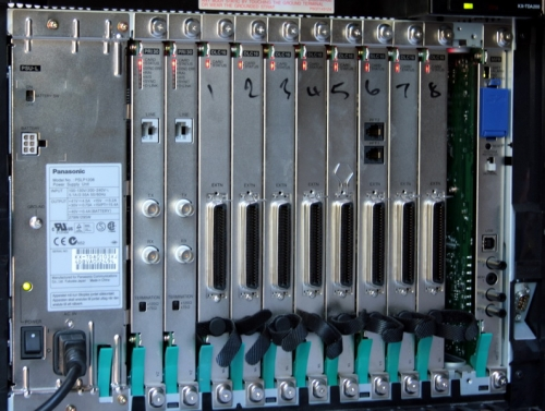 Panasonic Unified Pc Maintenance Console